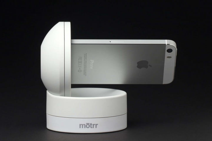 motrr galileo review front phone horizontal