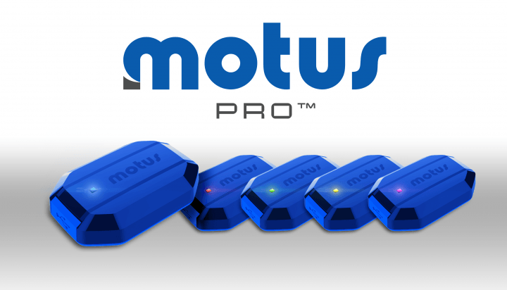 motusglobal introduces motuspro tracking for baseball motus pro  sensors