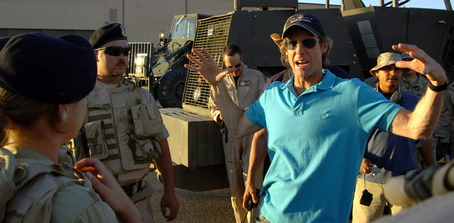 michael bay the rogue initiative ovie project transforms holloman