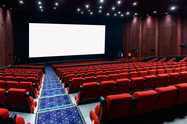 movie ticket prices theater screen
