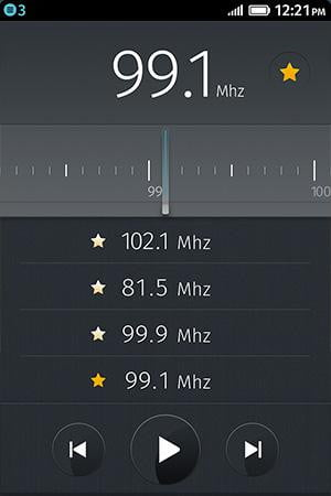 tired of apple and google meet the dark horse mobile oses youve never heard mozilla firefox os radio