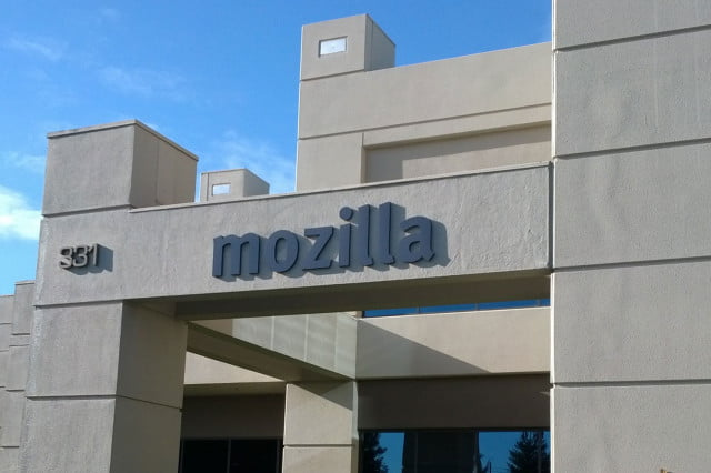 mozilla open source security fund headquarters