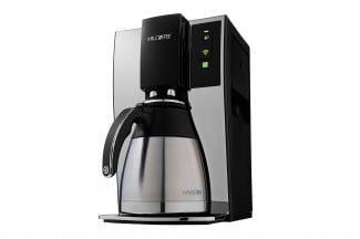 Mr. Coffee 10 Cup Smart Optimal Brew Coffeemaker WeMo enabled