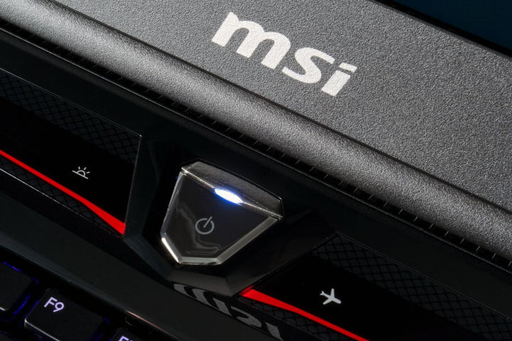 msi global gt  dominator pro review power button