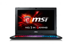 msi gs  ghost pro review