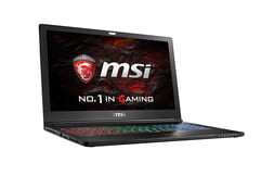 msi gs  vr rf stealth pro review product