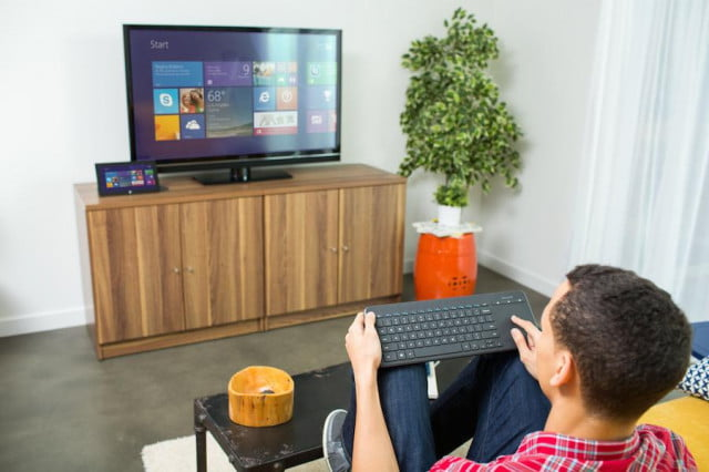 microsofts new keyboard is aimed at the living room mskeyboard