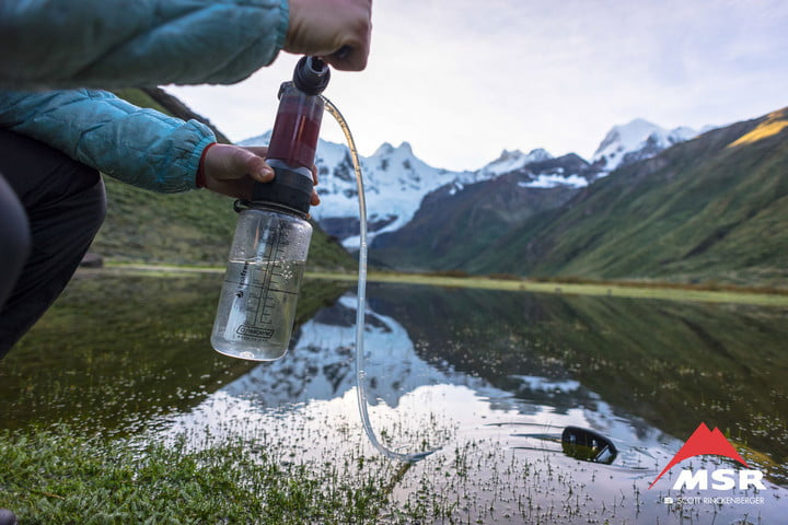 msr makes some of the best water filters research lab feature