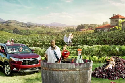 muppets-Terry-Crews-Toyota-super-bowl-2014-ad