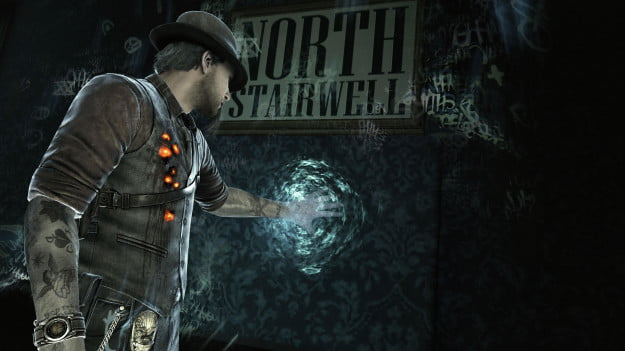 Murdered Soul Suspect screenshot 6