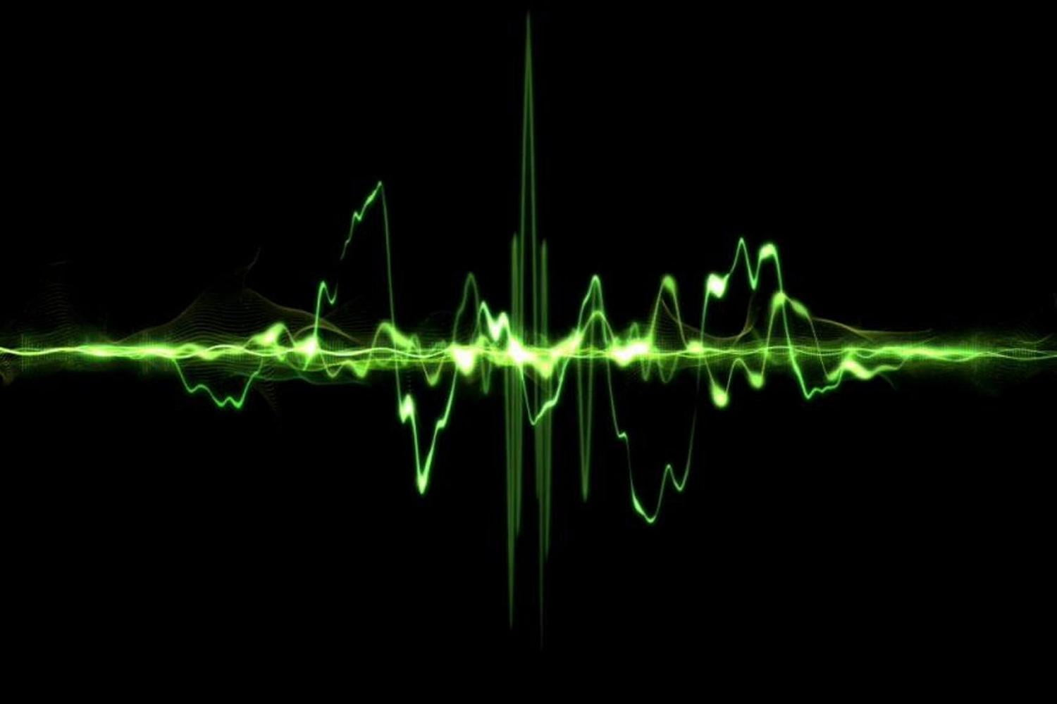 Music Frequency music Frequencies