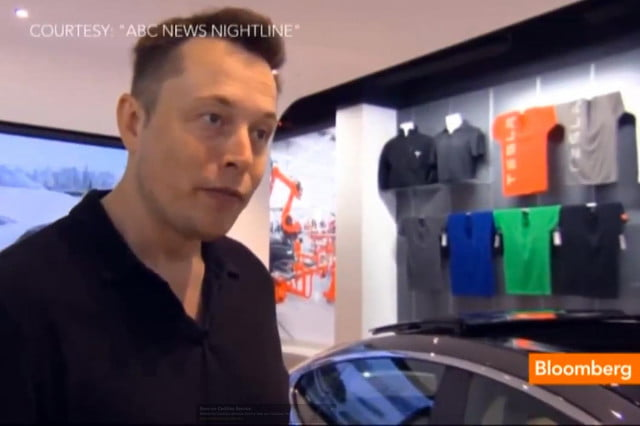 teslas elon musk on the chevy volt and nissan leaf meh musknightline