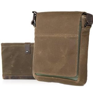 Waterfield Muzetto Outback and Outback Tablet Sleeve