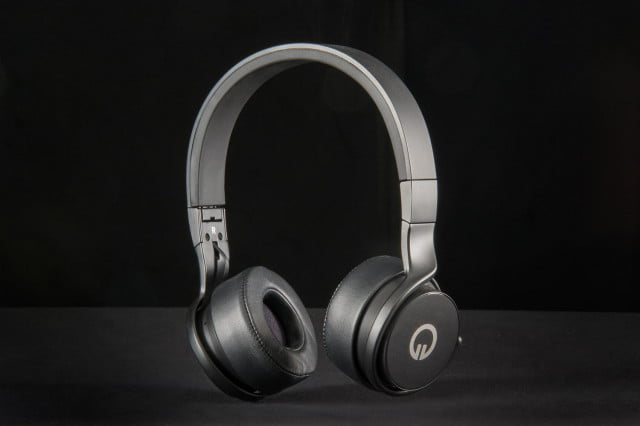 twitter investment muzik smart headphones