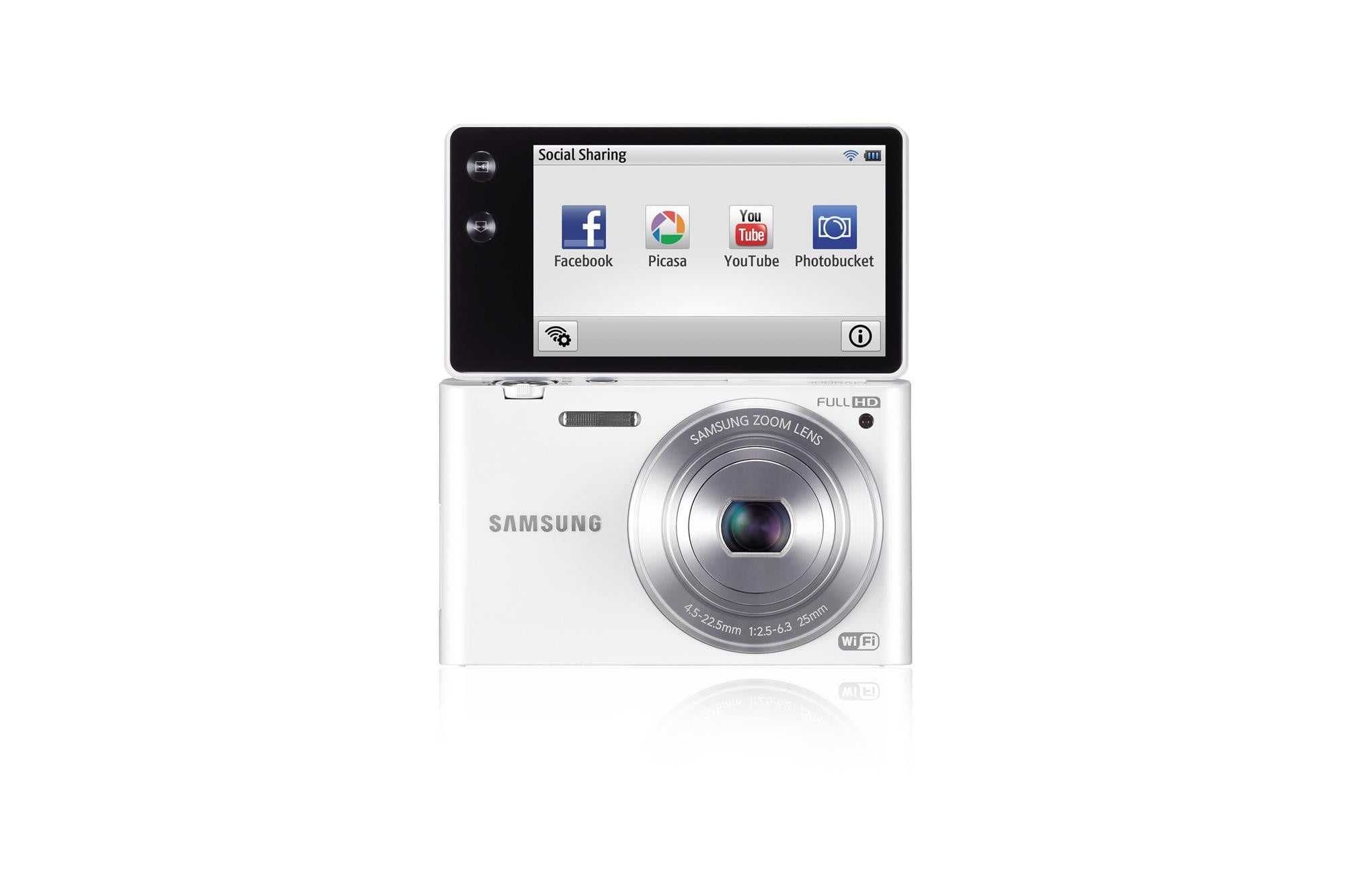 Samsung debuts the feature-full MV900F Smart Camera: new ...