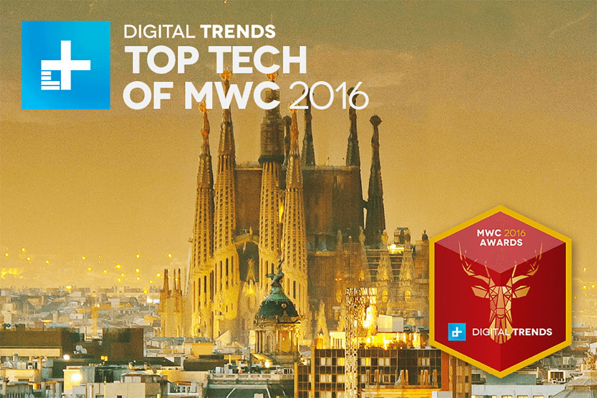 top tech of mwc  award winners awards v