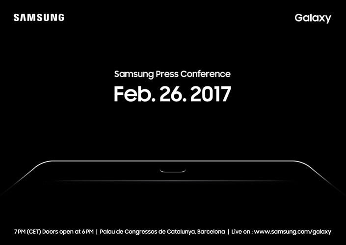 Samsung Galaxy S8 expected to go on sale globally on April 21
