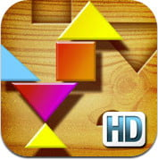 My First Tangrams HD