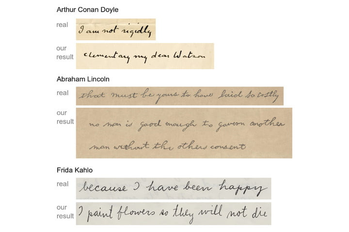My-Text-in-Your-Handwriting-comparison