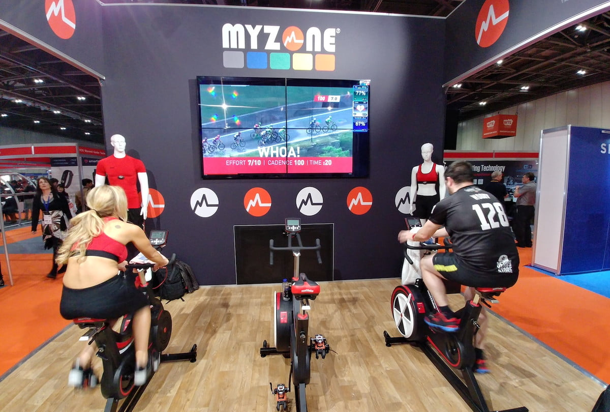 myzone movies virtual workout classes news