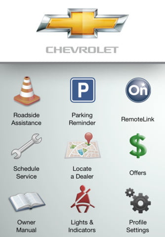 2013 chevy volt owners manual