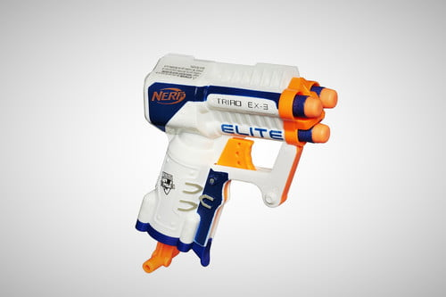 The Best Nerf Guns Blasters And Accessories The Angle