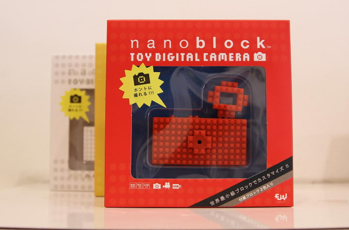 cant fly to tokyo new yorks ac gears is the geeks next best gadget fix nano block camera
