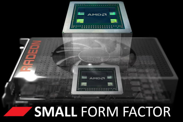 rumor the fury nano beats r  x at half size and power consumption