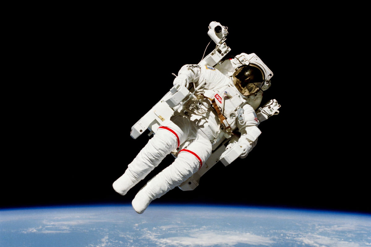nasa offers license free access to  patents nastronaut