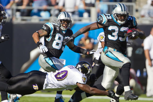with  of ex nfl players brains testing positive for cte something has to be done national football league ravens vs panthers