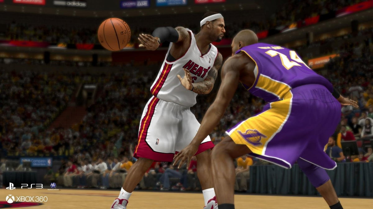 following lebron james on his path to greatness in nba  k