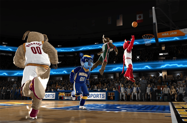 best psn games nba jam