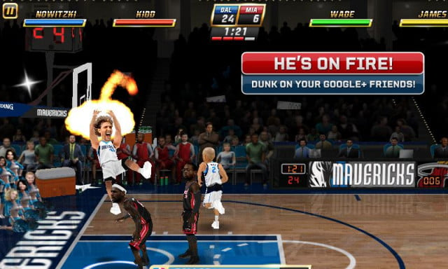 google play celebrates summer app discounts nba jam android