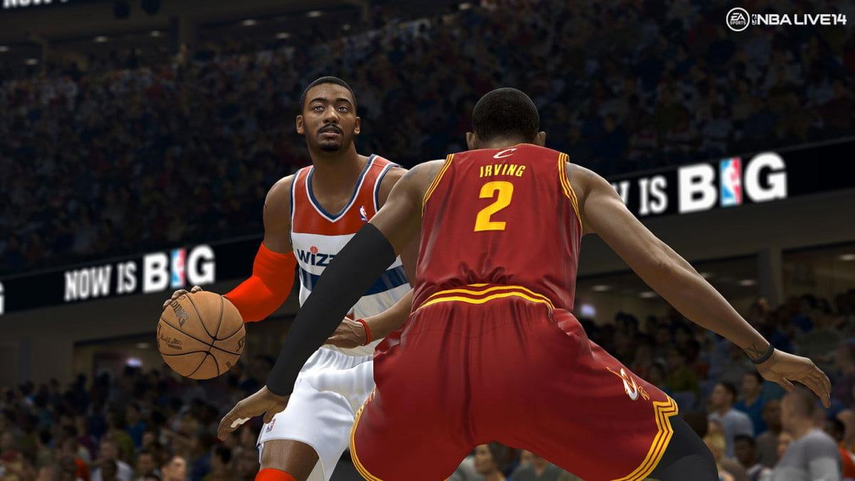 nba live  gets long overdue tutorial mode screenshot