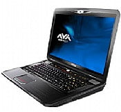 AVA Direct Gaming Laptop ASUS G75VW-DS72 Core i7