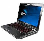 AVA Direct Gaming Laptop MSI GT780DXR-447US Core i7