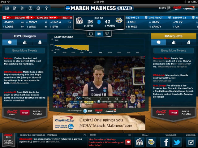 NCAA-March-Madness-ios