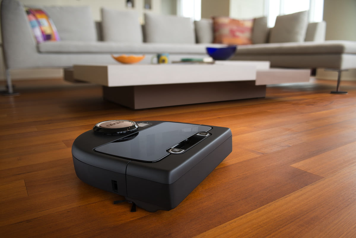 neatos latest botvac vacuum can be controlled with your smartphone neato connected