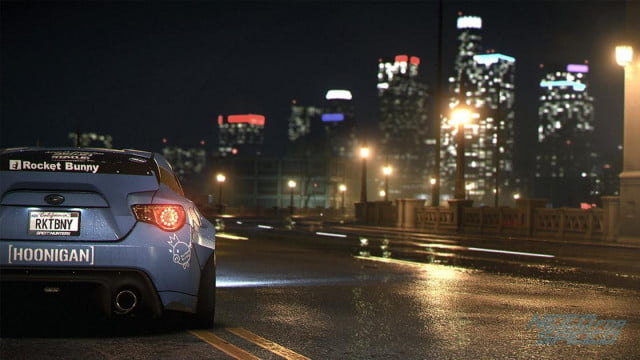 need for speed always online explained