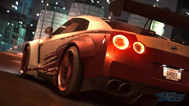 need for speed next installment arena