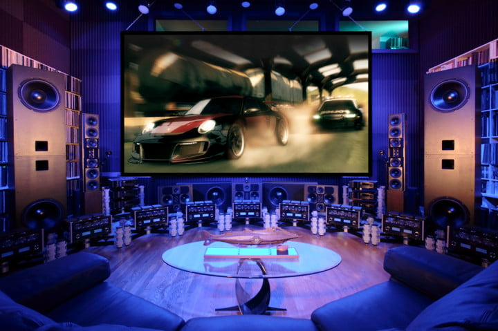 cine beta kipnis studio standard  million kss home theater need for speed at the
