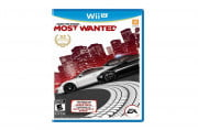 kinect joy ride review need for speed most wanted u cover art