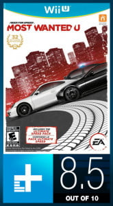 need for speed most wanted wii u game score graphic