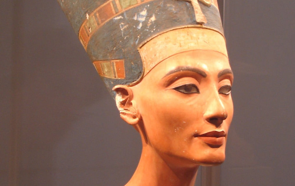 nefertiti report What race did queen nefertiti belong to follow 8 answers 8 report abuse are you sure you want to delete this answer report abuse 3 comments.