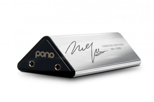 Neil Young Signature Pono Player