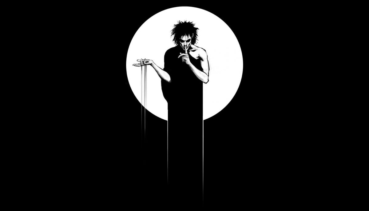 film adaption sandman gets closer reality thanks joseph gordon levitt neil gaimans the morpheus d