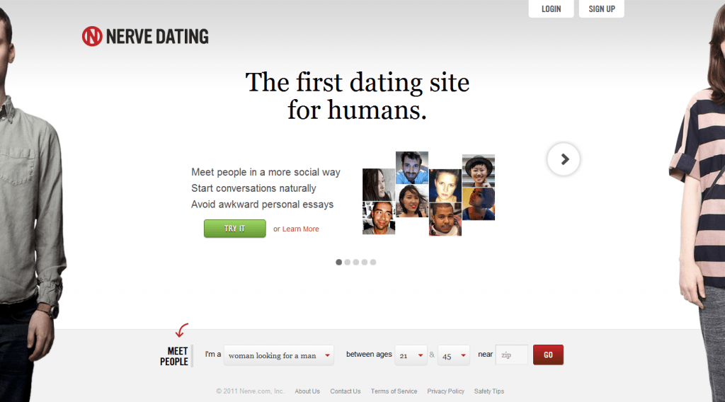 Best Online Dating Sites For Geeks