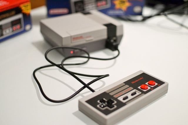 nes classic edition hacked adding more games ho  x c