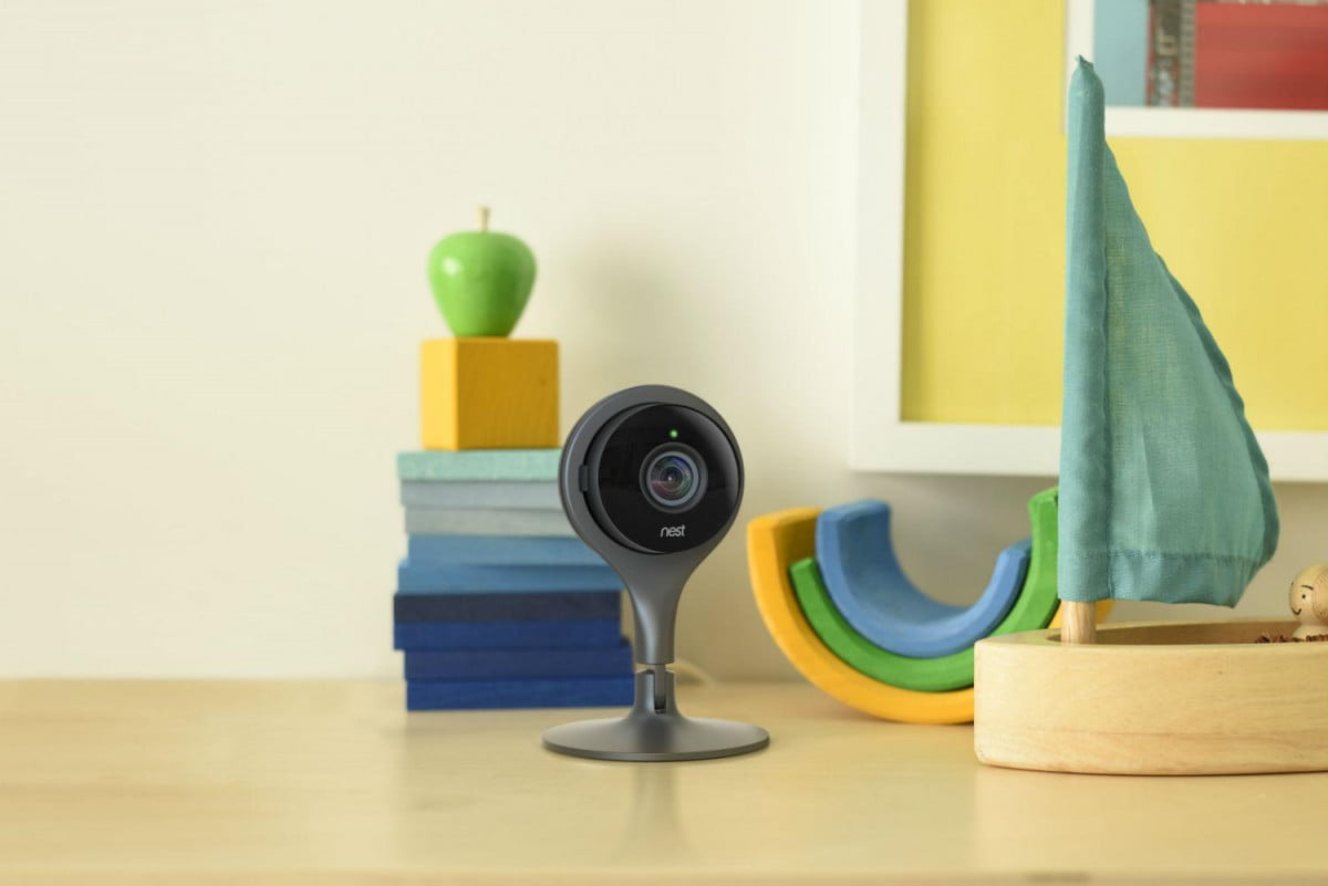 nest announces second gen protect and cam new drcopcam