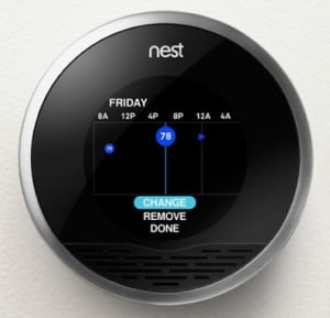 nest-learning-thermostat-schedule